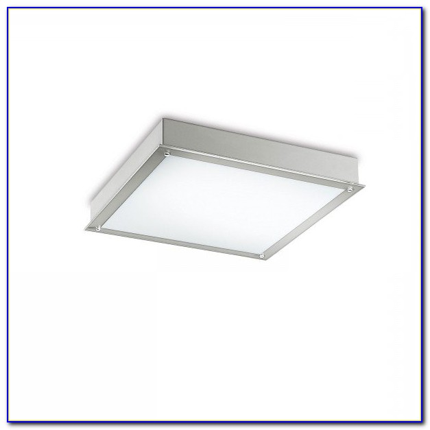 Square Recessed Led Ceiling Lights