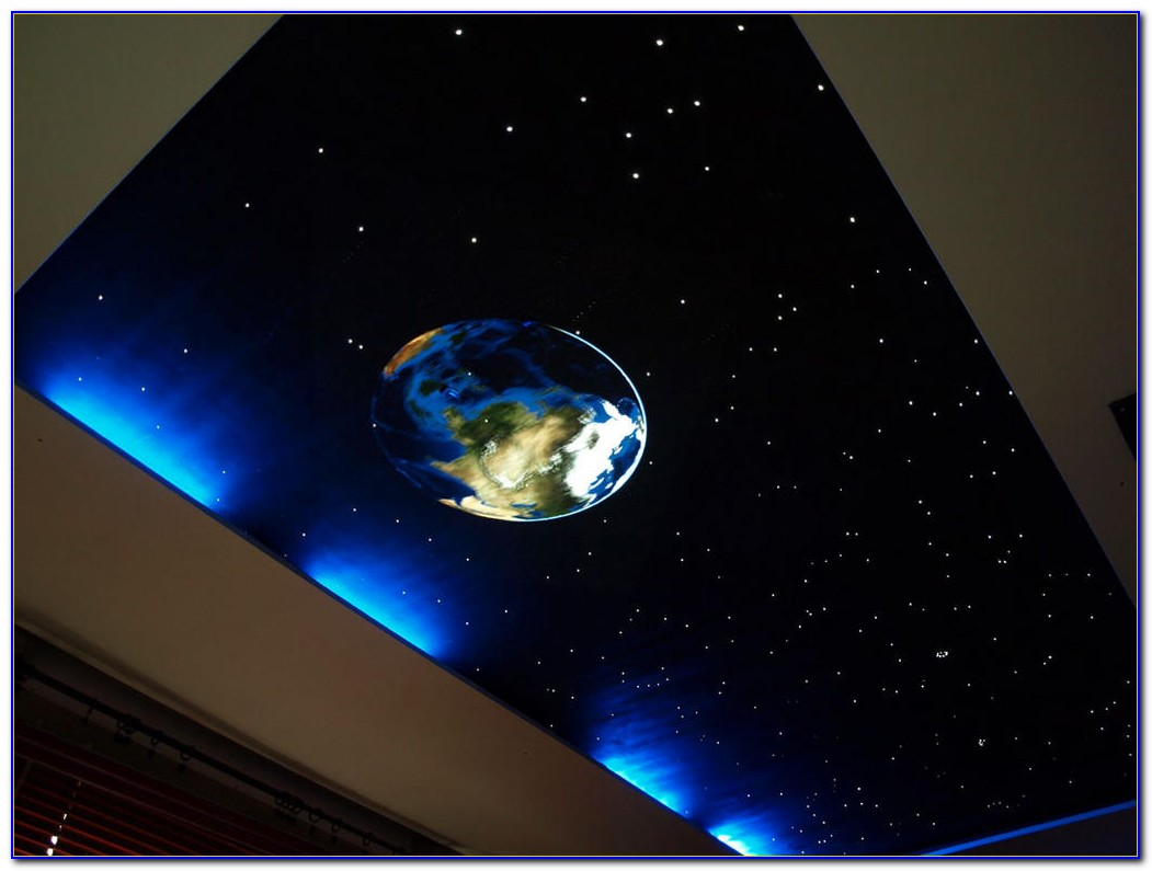 Star Light Ceiling Projector
