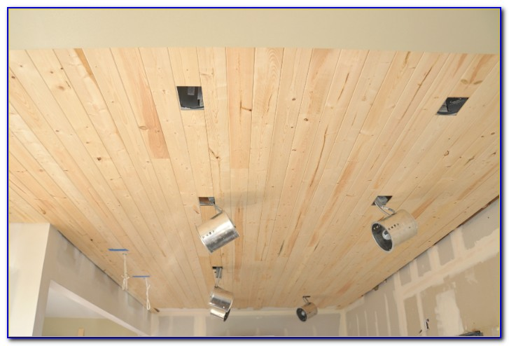Tongue And Groove Plastic Ceiling Panels