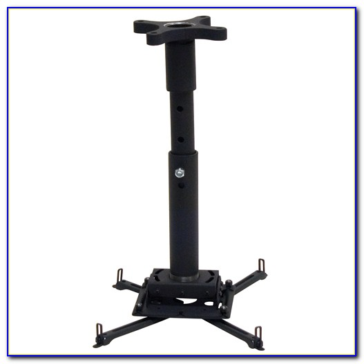 Universal Projector Ceiling Mount Amazon