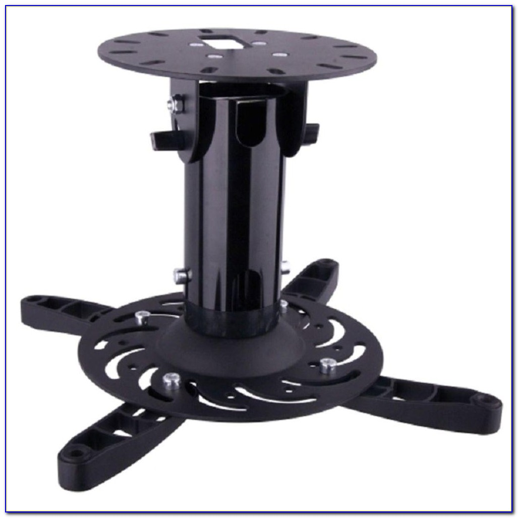 Universal Projector Ceiling Mount Kit