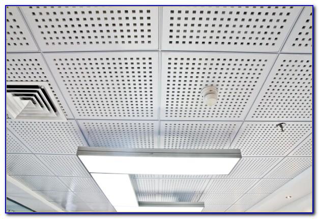Usg Moisture Resistant Ceiling Tiles
