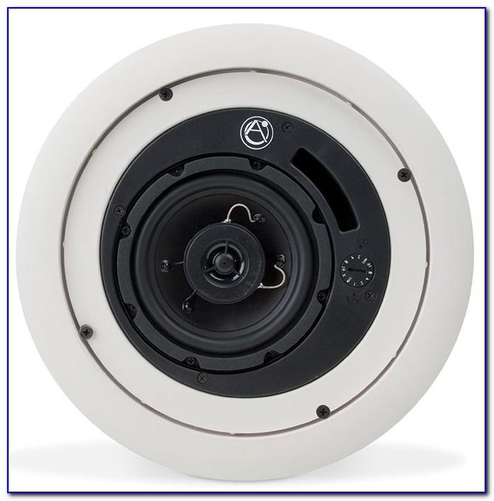 Valcom 70 Volt Ceiling Speakers