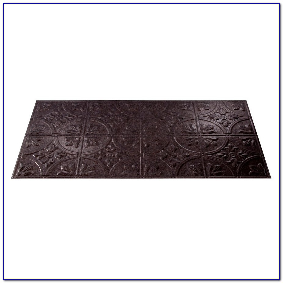 Washable Ceiling Tiles 24 X 48