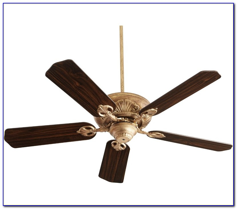 Woven Banana Leaf Ceiling Fan Blades