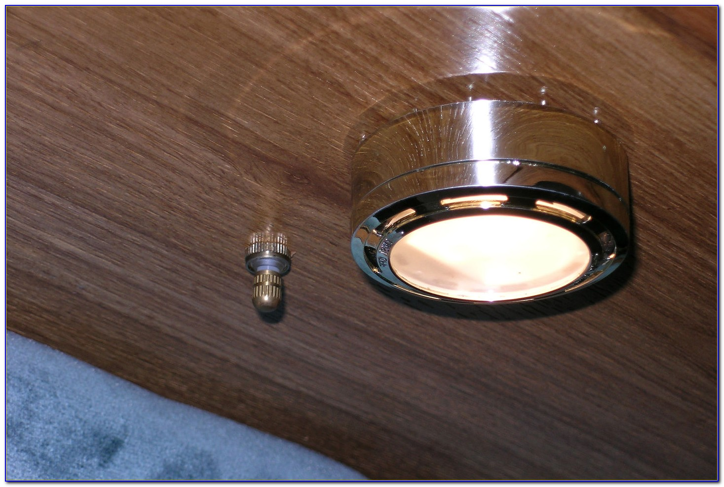 12 Volt Caravan Ceiling Lights