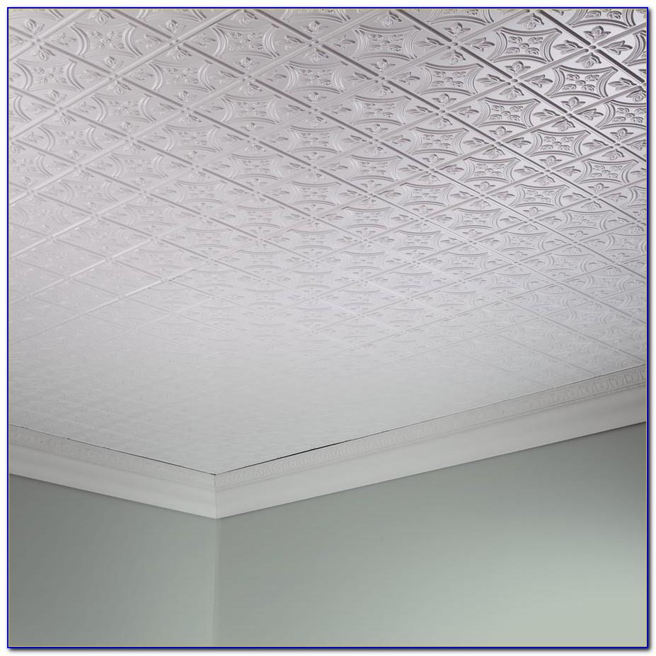2x4 Acoustic Ceiling Panels
