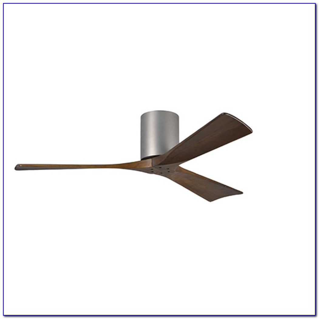 42 Inch Hugger Ceiling Fan Without Light