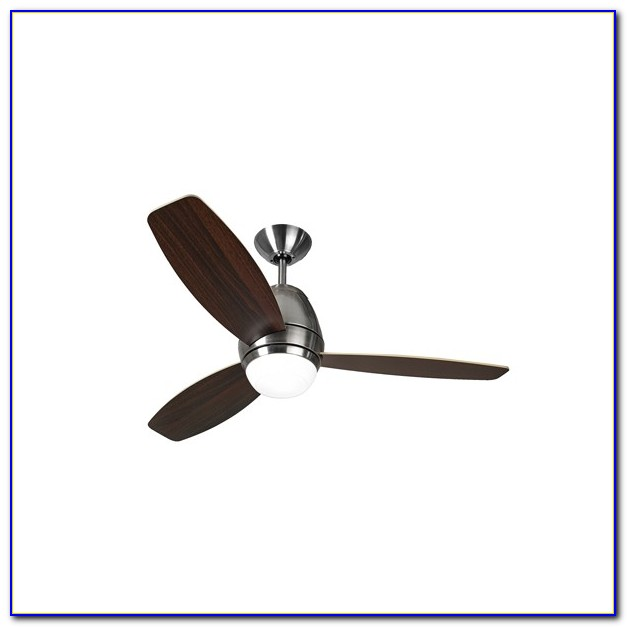 44 Inch Ceiling Fan With Light And Remote Control