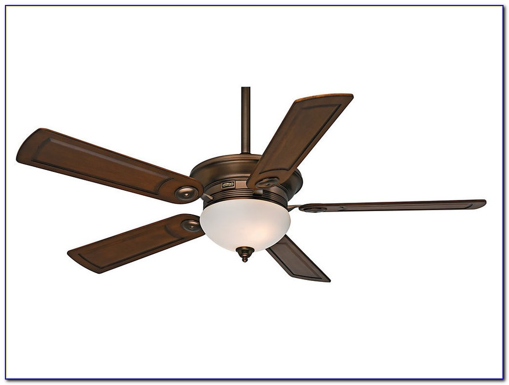 5 Speed Ceiling Fan With Light