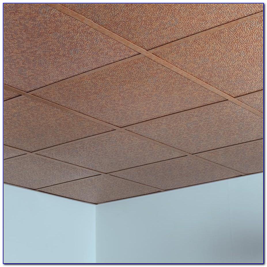 Acoustic Ceiling Tiles 2x2