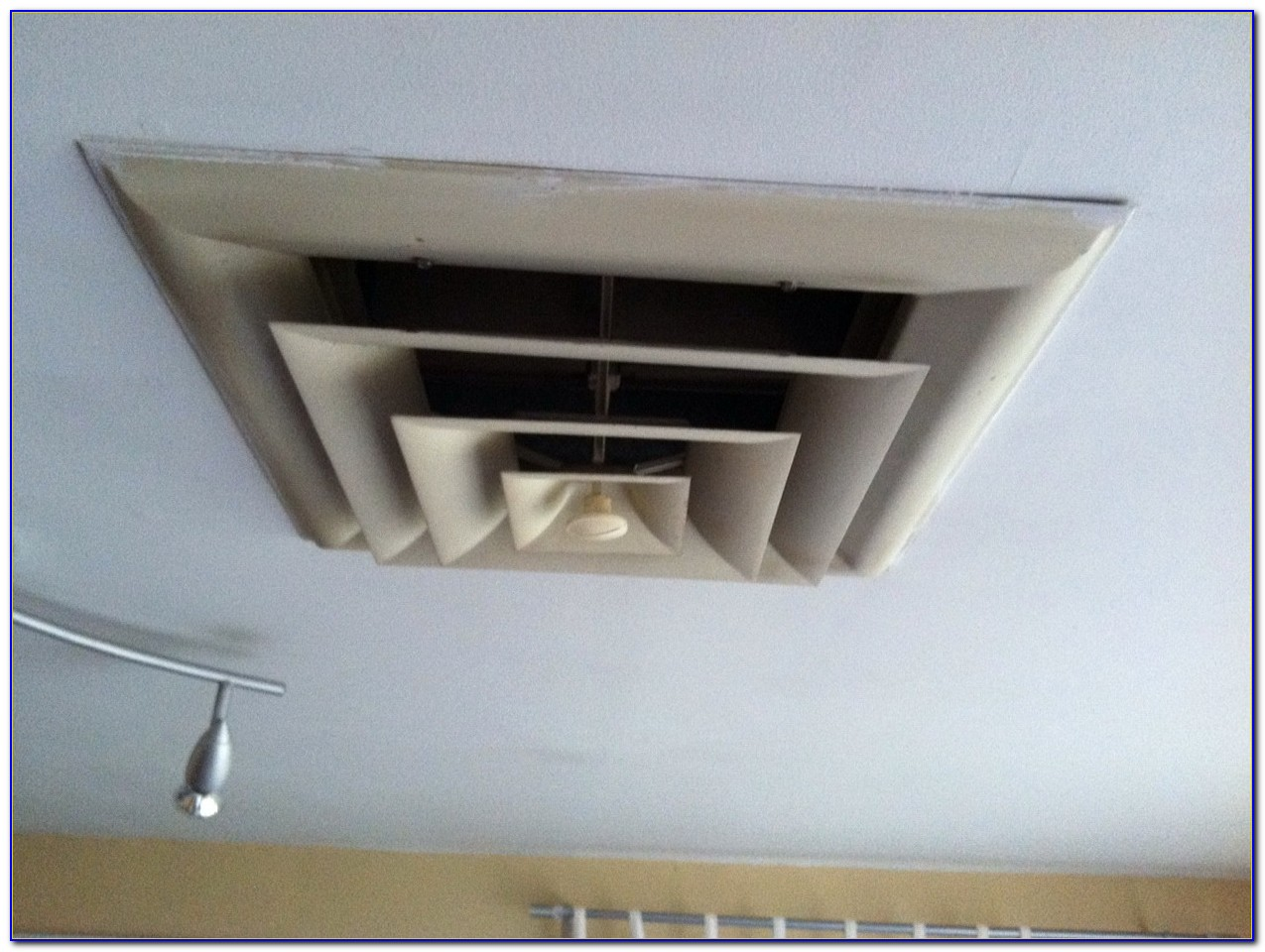 Air Conditioning Ceiling Vents Commercial