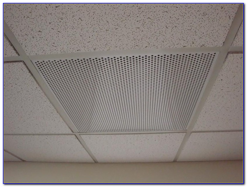 Air Conditioning Ceiling Vents Perth