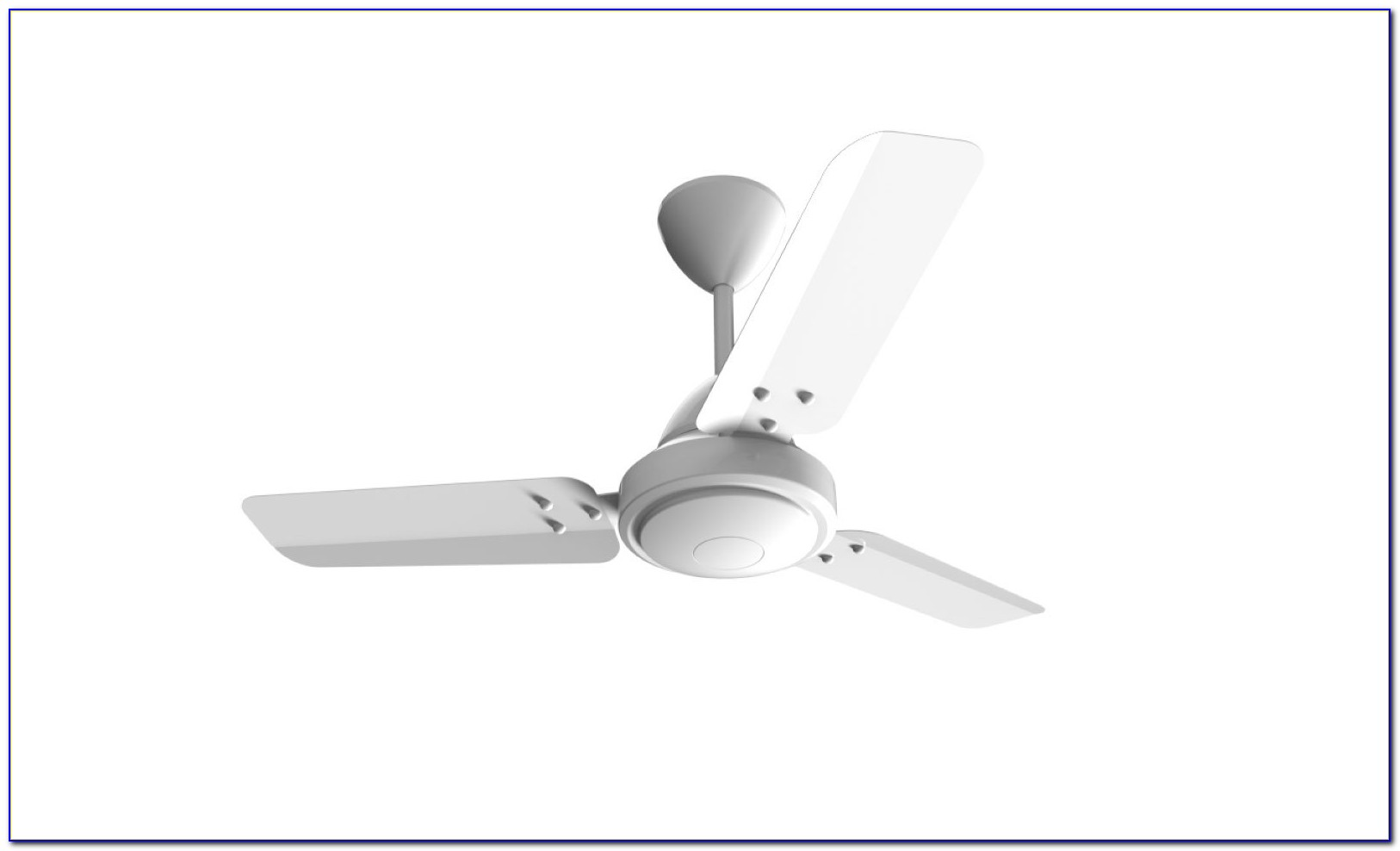 Are Ceiling Fans More Energy Efficient Than Air Conditioners