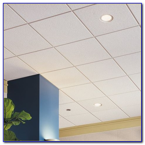 Armstrong Acoustical Ceiling Tile Cirrus