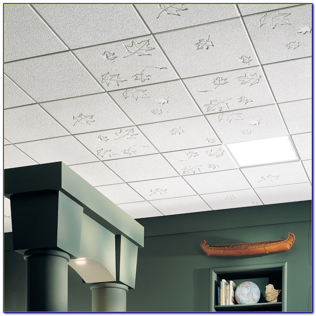Armstrong Ceiling Tile Cirrus 589
