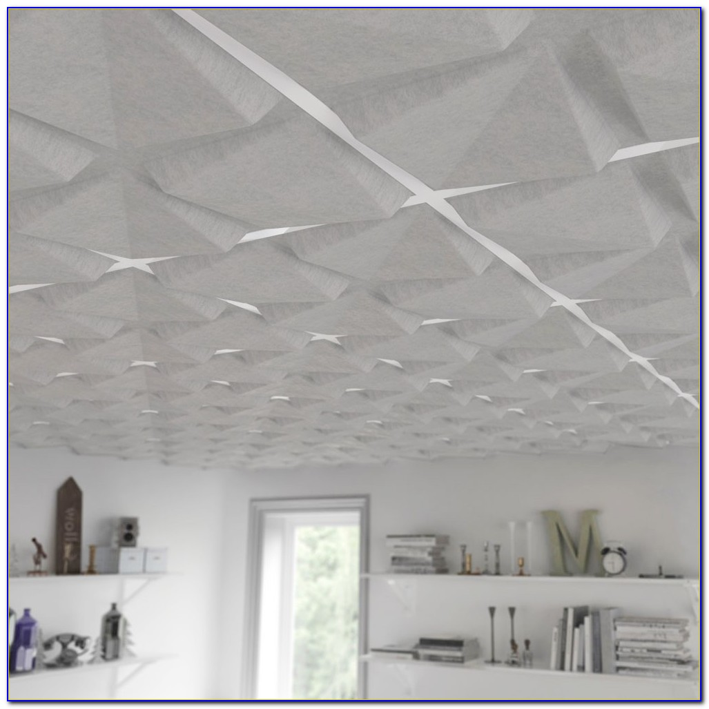 Armstrong Ceiling Tile Model 266