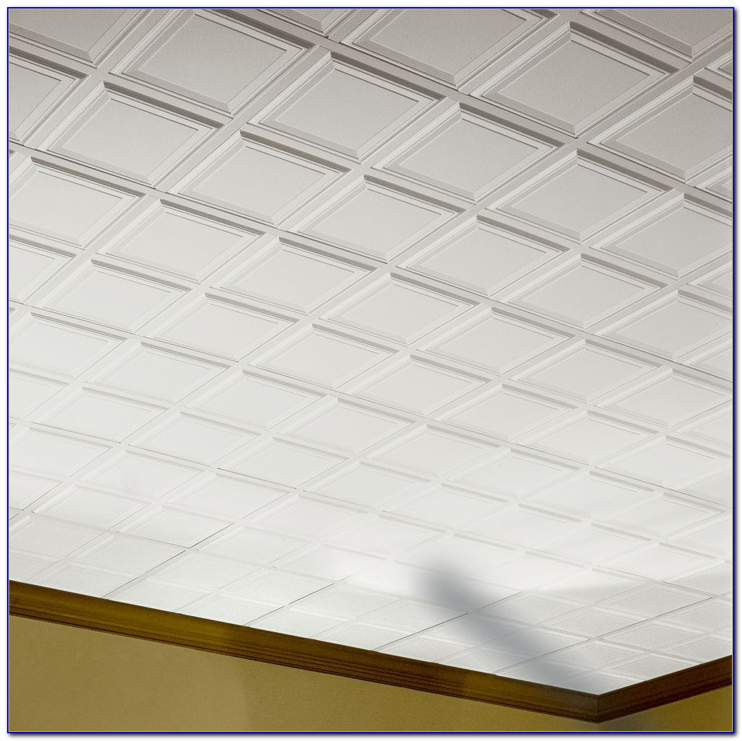 Armstrong Cirrus Tegular Ceiling Tiles