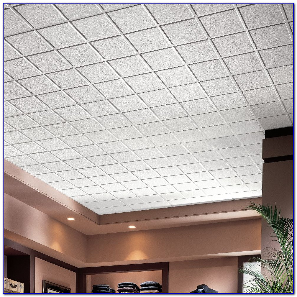 Armstrong Commercial Acoustical Ceiling Tiles