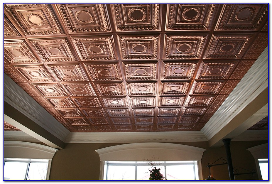 Armstrong Vinyl Ceiling Tiles