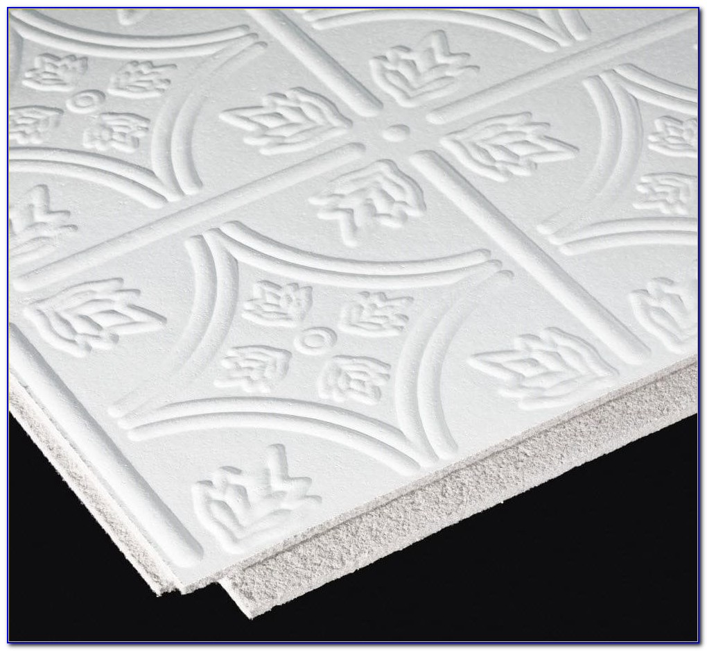 Armstrong Wellington Ceiling Tiles