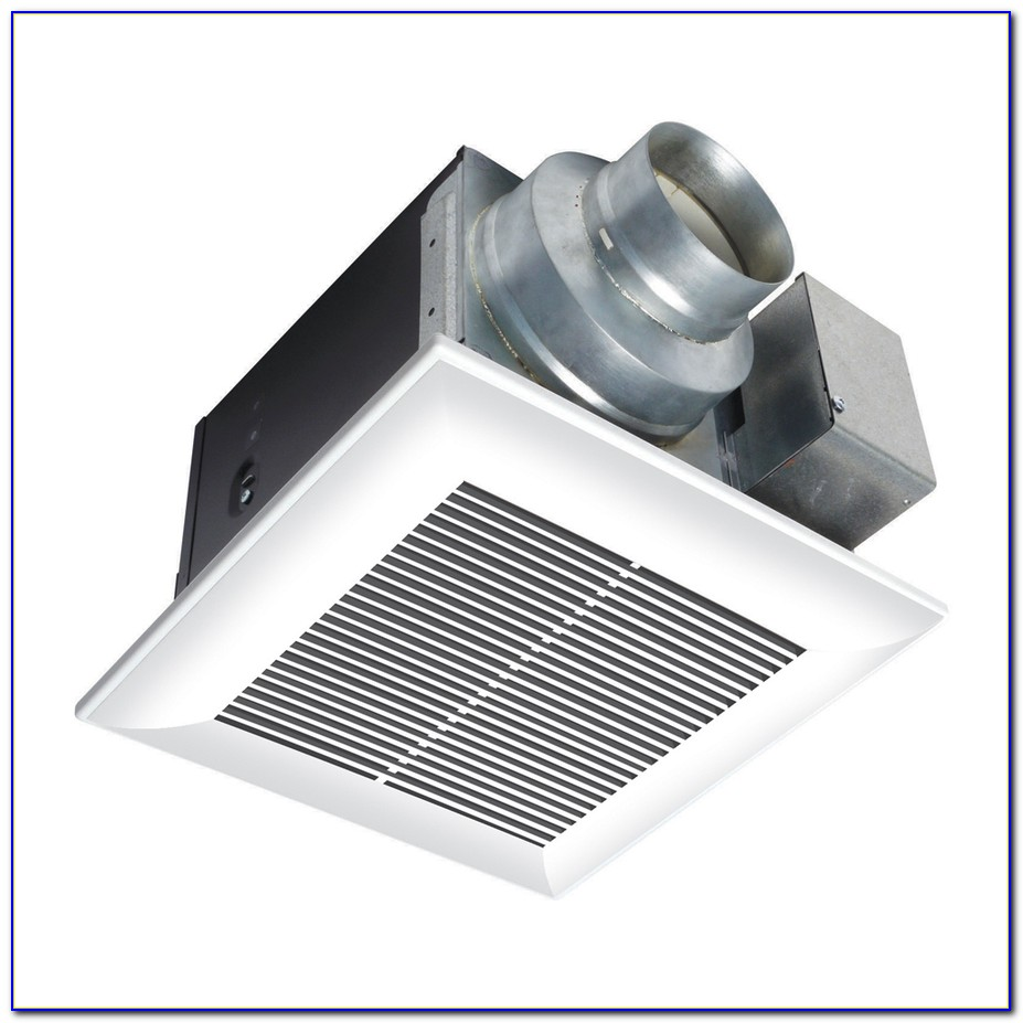 Bathroom Ceiling Exhaust Fans India
