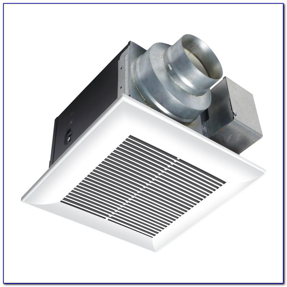 Bathroom Ceiling Exhaust Fans India