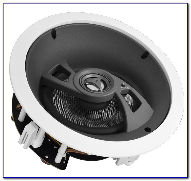 Best In Ceiling Angled Speakers