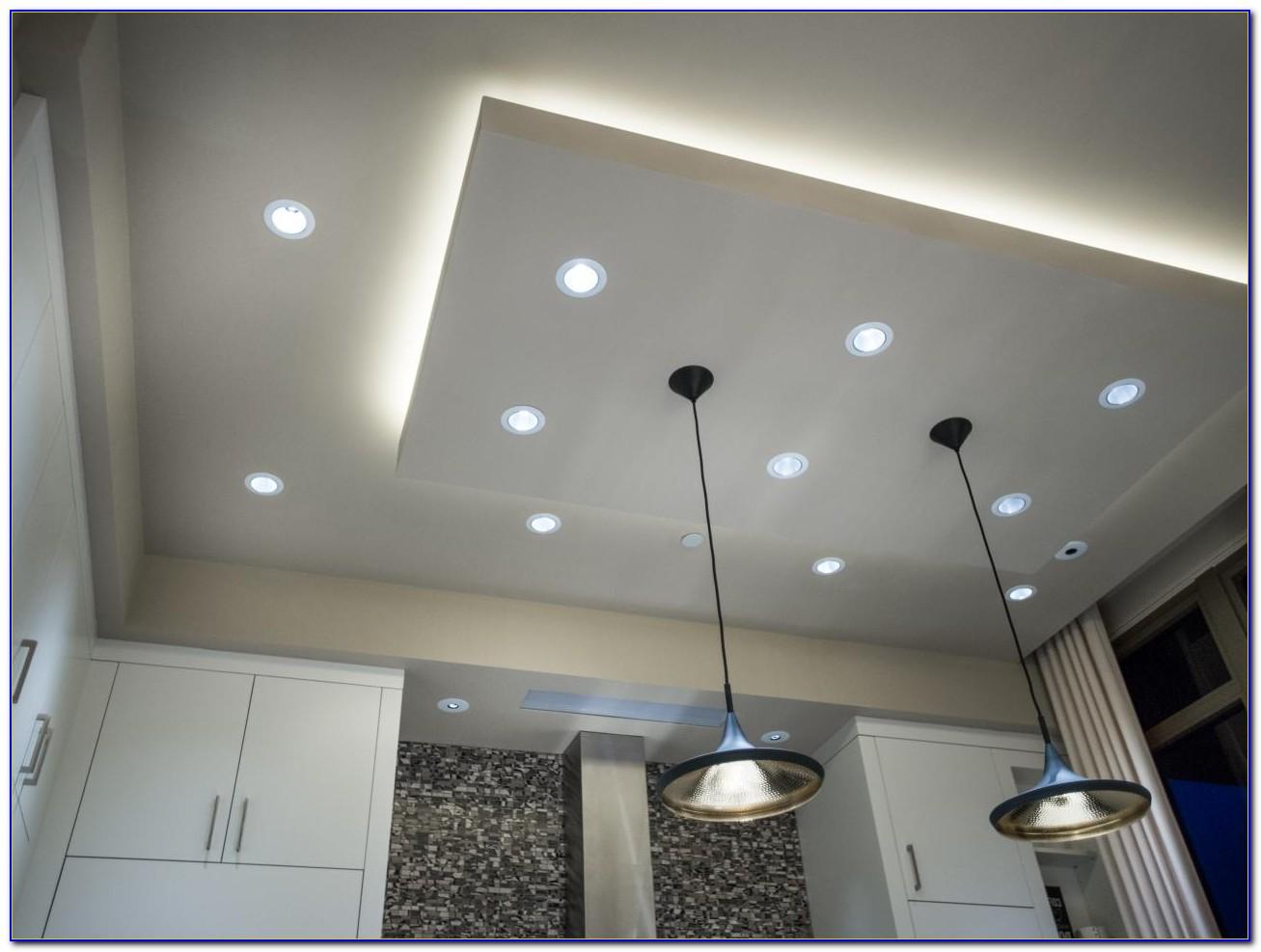 Best Light Fixtures For High Ceilings