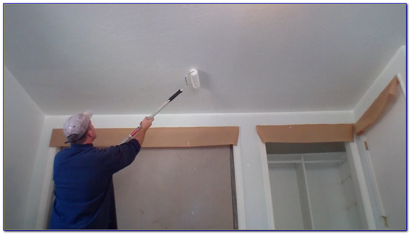 Best Rated Ceiling Paint