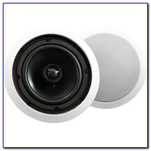 Bosch 6 Inch Ceiling Speakers
