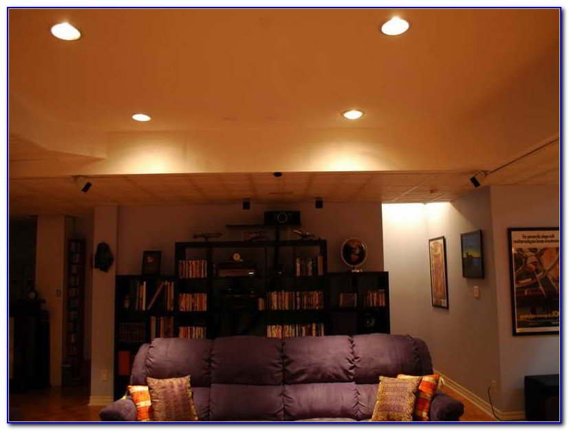 Can I Ceiling Mount Surround Speakers