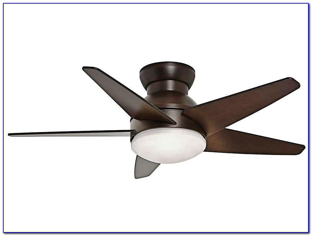 Casablanca 52 Hugger Ceiling Fan
