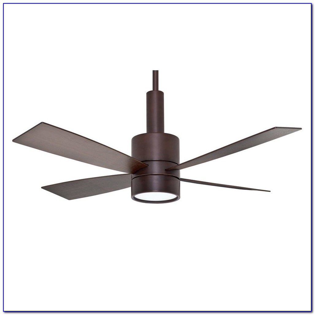 Casablanca Bullet Ceiling Fan