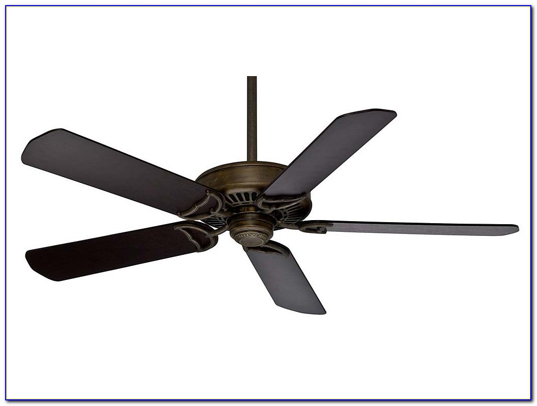 Casablanca Ceiling Fans With Lights And Remote Control