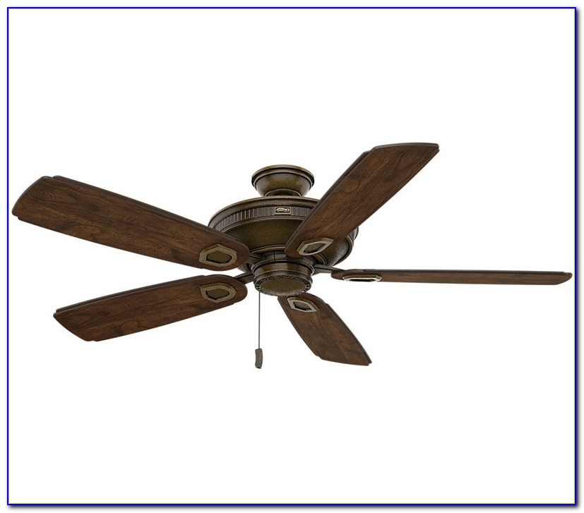 Casablanca Heritage 60 Ceiling Fan