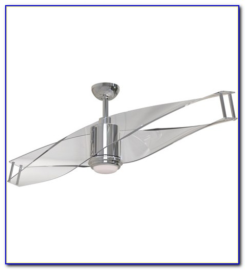 Ceiling Fan Acrylic Or Wooden Blades