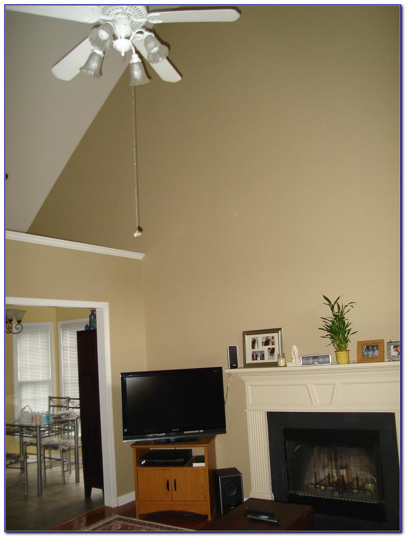 Ceiling Fan Installation Raleigh Nc