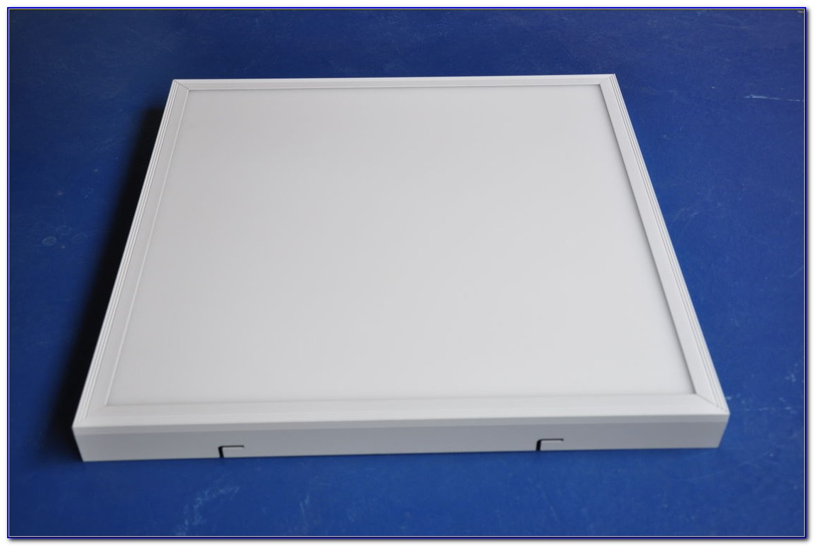 Ceiling Led Panel Light Surface Mounted