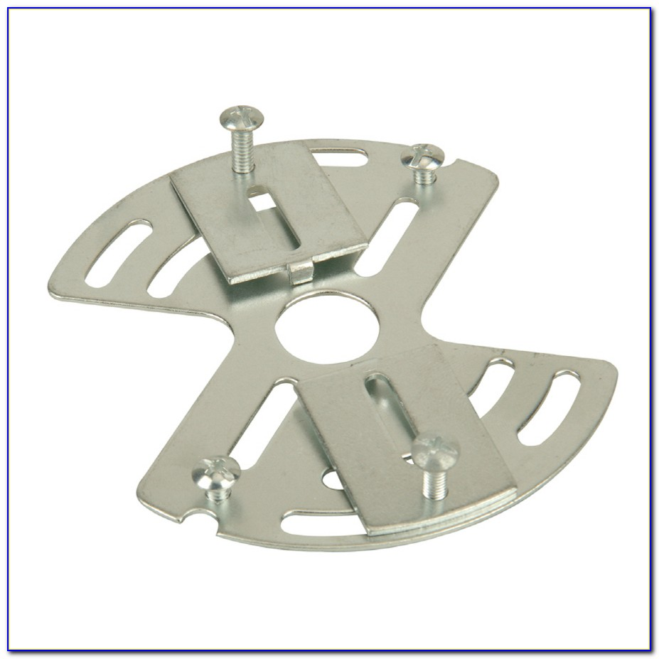 Ceiling Light Fixture Mounting Bracket