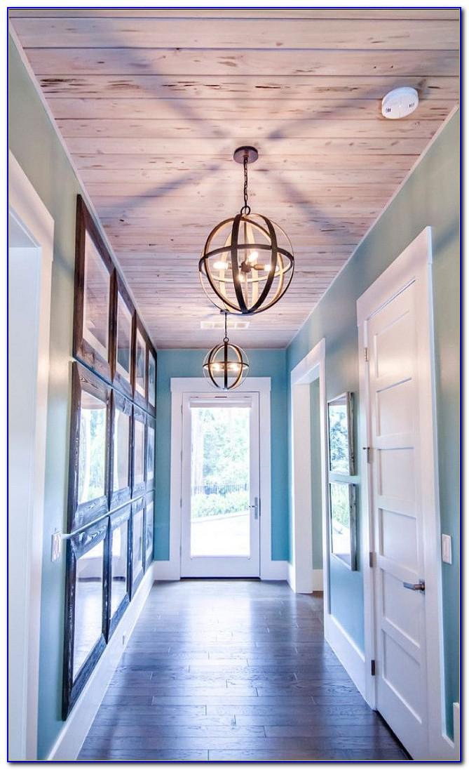 Ceiling Light Fixtures For Hallways