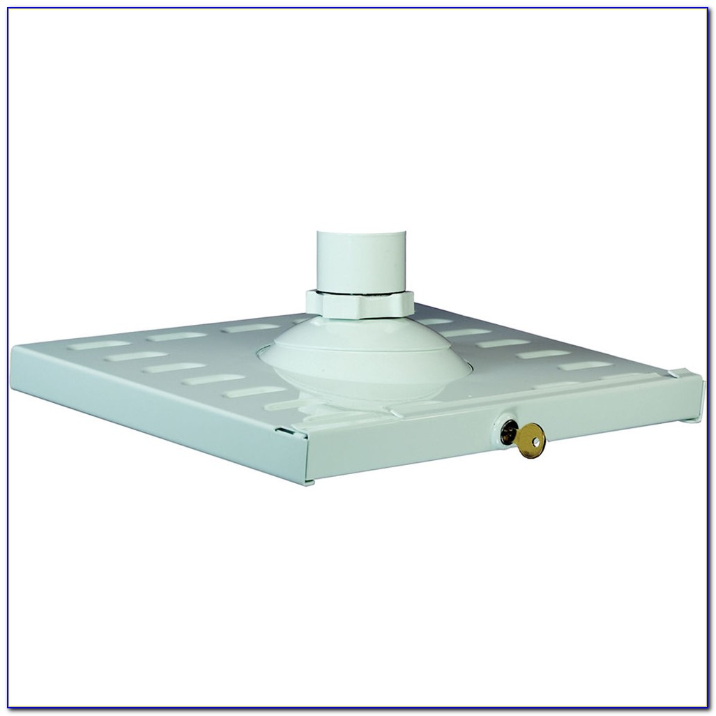 Ceiling Mount For Epson 2045 Projector