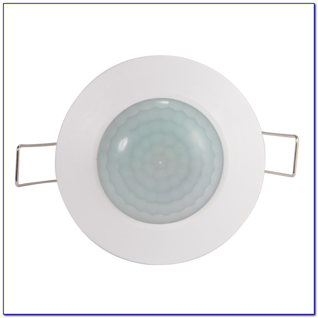 Ceiling Mount Motion Sensor Light Outdoor