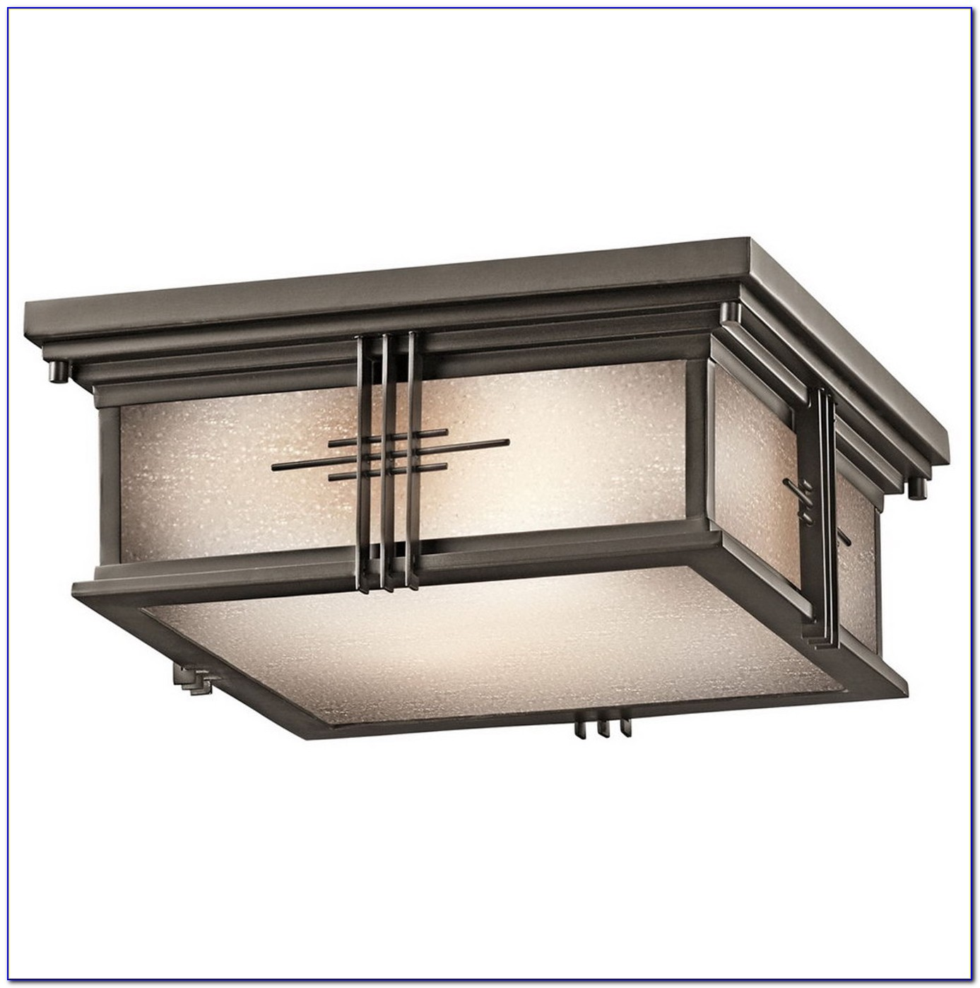 Ceiling Mounted Kitchen Exhaust Fan