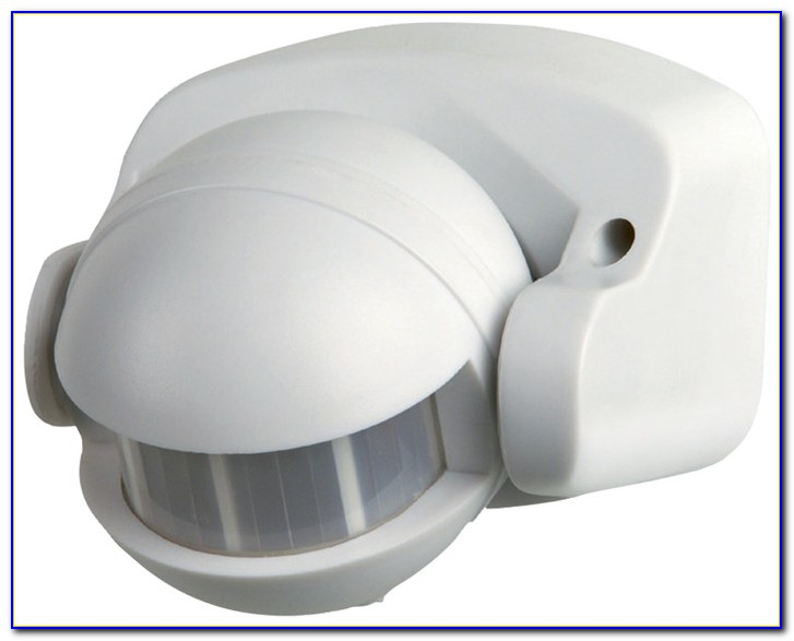 Ceiling Mounted Motion Sensor Lights