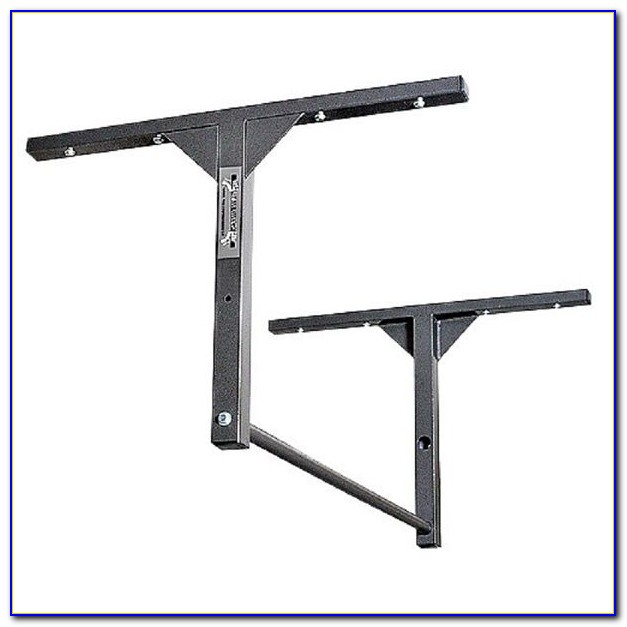 Ceiling Mounted Pull Up Bar Australia