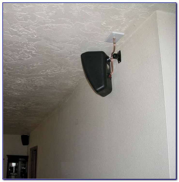 Ceiling Mounting Surround Sound Speakers