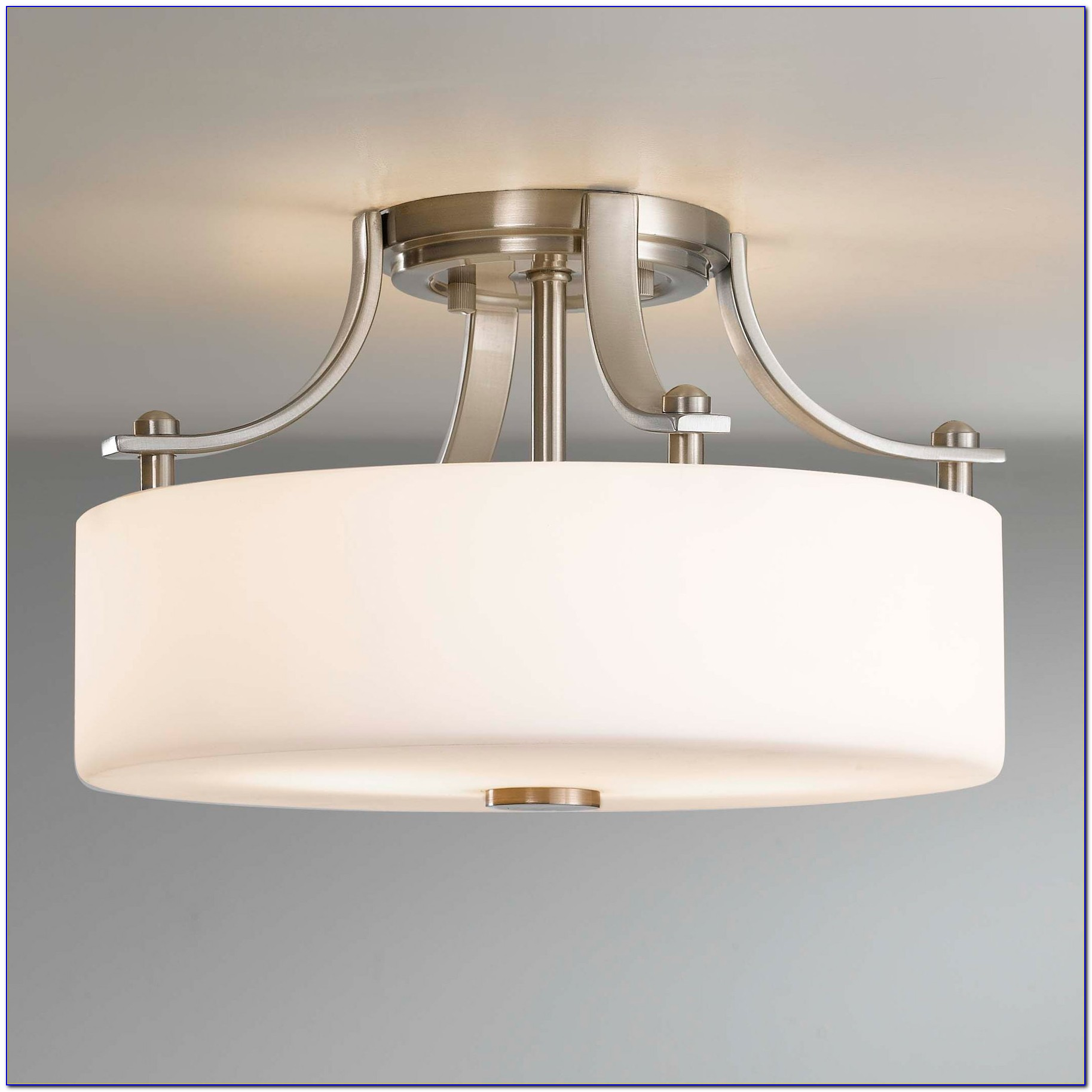 Ceiling Semi Flush Mount Light Fixtures