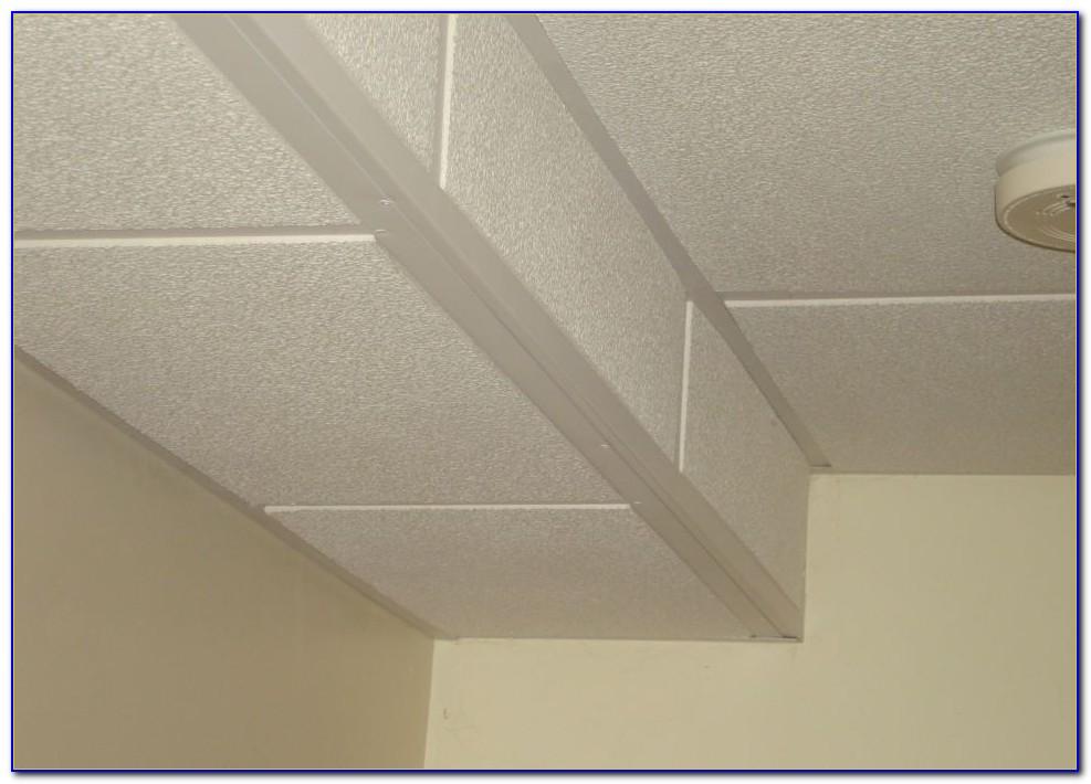 Ceiling Tiles Basements Options