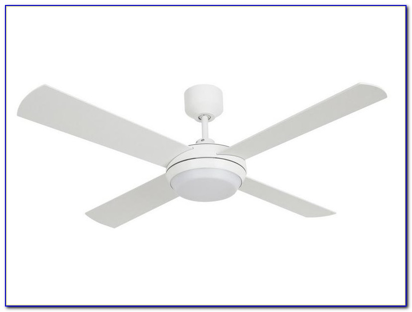Crystal Ceiling Fan Retractable Blades
